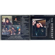 OVERCOAT Fuzz, Screams and Tambourines! (CD)