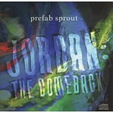 PREFAB SPROUT - Jordan The Comeback (CBS) Holland CD