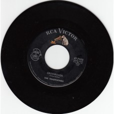 TRADEWINDS Crossroads (RCA VICTOR) USA 1959 45